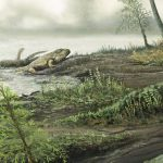 Antibiotic-resistant microbes evolved prior to dinosaurs, says new research