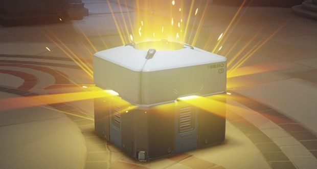 Blizzard reveals Overwatch loot box drop rates in China, Reports