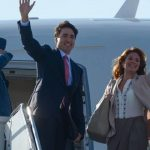 Lisa Seymour-Peters accused of issuing online threats against Sophie Grégoire Trudeau