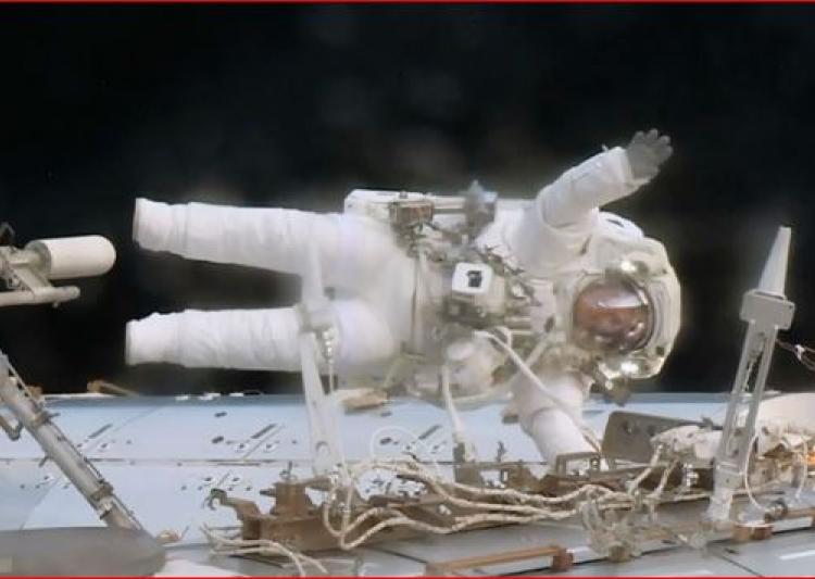 nasa astronauts 2017 - photo #30