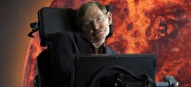 Professor Stephen Hawking says humans must leave Earth in 100 years, or else