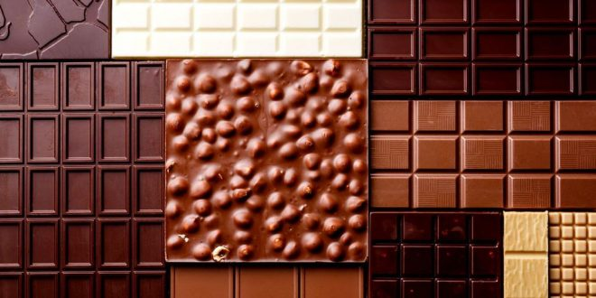 Researchers Say That Chocolate is Great For Your Heart! (Study)