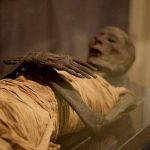 Researchers find European DNA in mummies