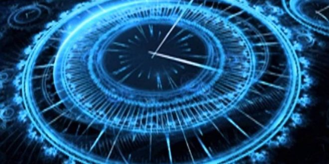 Scientist demonstrates how time travel could theoretically occur