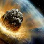 Asteroid hitting Earth very much possible, Say Experts