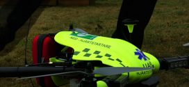 Drones 'could deliver help to heart patients', research suggests