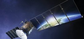 ESA and European space industry join forces on 'Satellite for 5G', Report