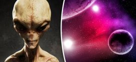 Hacktivist group Says NASA Is About to Announce Evidence of Alien Life