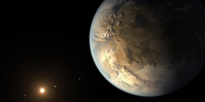 Nasa discovers ten Earth-like planets that could host ...