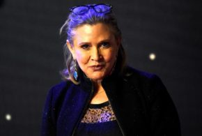 Star Wars actor Carrie Fisher died of sleep apnea, other causes