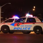 Three people injured in shooting outside Woodbridge sports bar