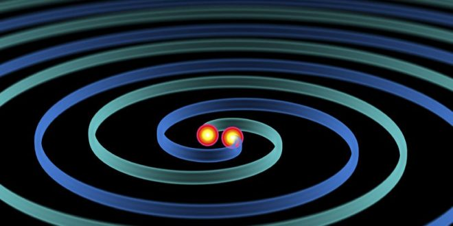 Gravitational waves detected for fourth time by astronomers