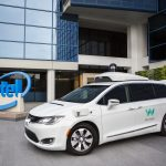 Intel And Waymo, expand self-driving car collaboration