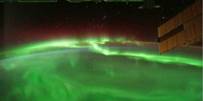 Look Up: Sun Storm May Ramp Up Auroras Tonight!