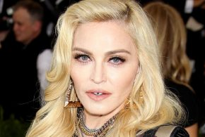 Madonna Reveals Move to Portugal, Reveals She's Working on New Projects