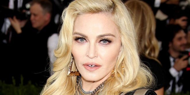 Surprise! Madonna moved to Portugal, and here's what she's up to there