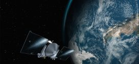 NASA's First Asteroid Sample Return Mission Flies By Earth, Report