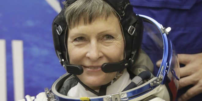 Peggy Whitson, Record-setting US Astronaut Returns Home From Space