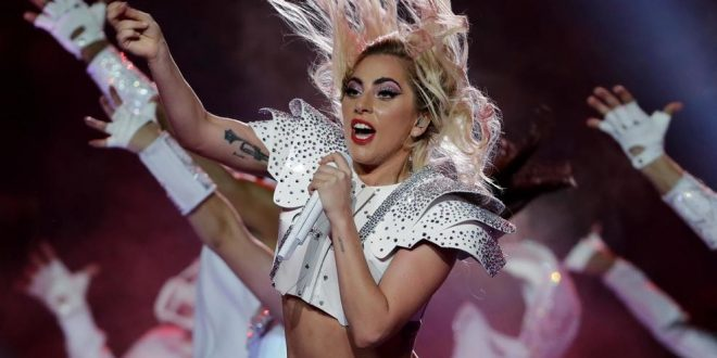 Lady Gaga Explains Why She and Taylor Kinney Broke Up