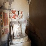 Researchers Have Uncovered A 3500 Year Old Ancient Egyptian Tomb