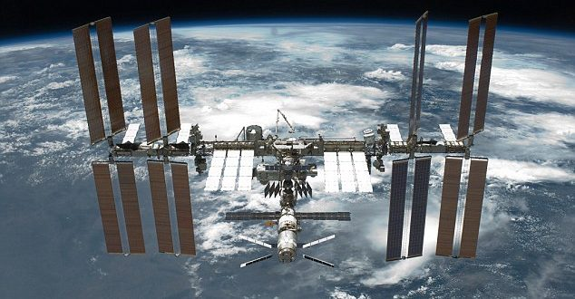 Researchers found certain bacteria are more resistant in space