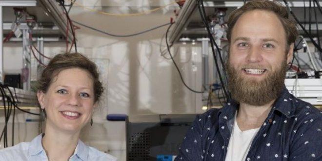 Researchers Convert Optical Data into Soundwaves