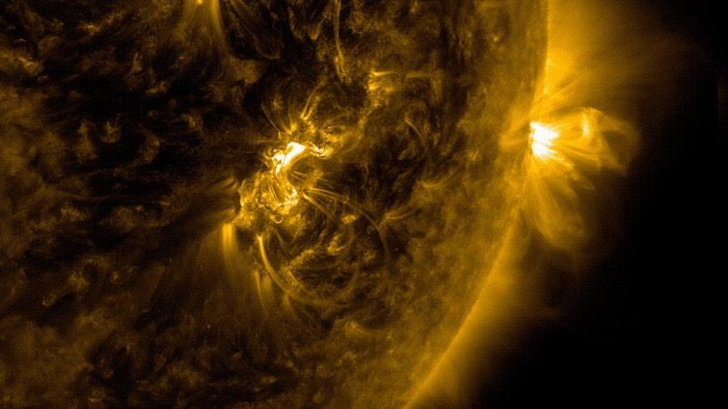 3 day solar storm june 11 2019 - photo #35