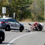2 killed in crash involving police pursuit on Highway 6