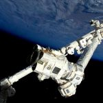 Canadarm2 gets a new hand (Details)
