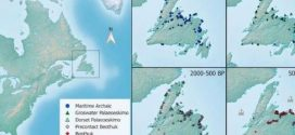 DNA Proves Ancient Diversity of Newfoundland, says new research