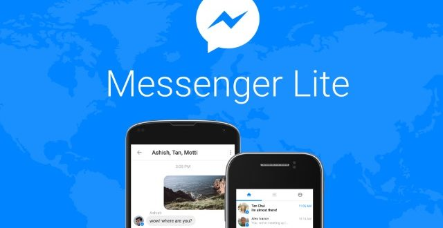 Facebook's Messenger Lite app is officially available in Canada (Report)