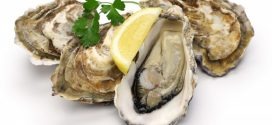 Food Warning: 'Oysters recalled in BC'