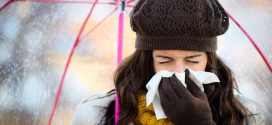 Good Mood Might Improve Flu Vaccine Effectiveness, Says New Research