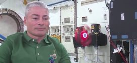 NASA Astronauts finally brought a fidget spinner into space (Watch)