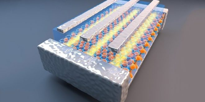 Nanoelectronics breakthrough could lead to more efficient quantum devices, says new research