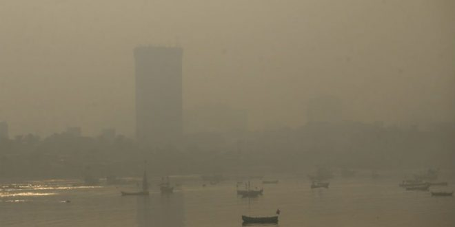 Pollution Killed 9 Million People in 2015, Says new research