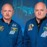 Researchers compare twins' DNA after one of them went to space