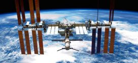 "Russia Launches Space Cargo Ship To ""ISS"""