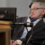 Stephen Hawking's thesis crashes university website, Report