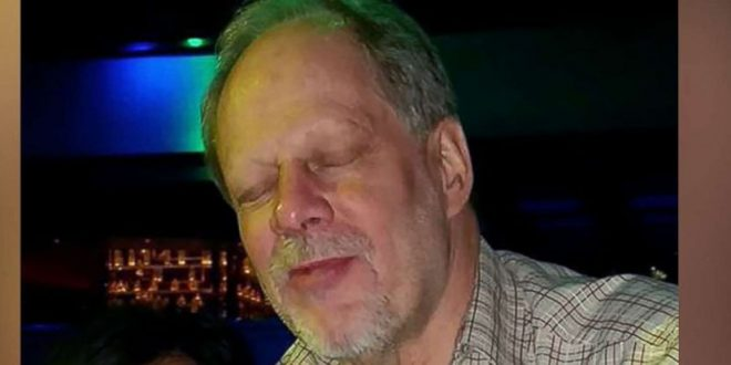Who Is Stephen Paddock: The Las Vegas Shooting Suspect?