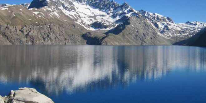 Climate Change Could Decrease Sun's Ability To Disinfect Lakes (Research)