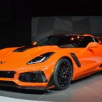 Corvette unleashes the 2019 ZR1: The most powerful 'Vette ever (Photo)