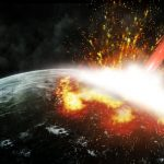 'Doomsday' Asteroid That Could Crash Into Earth