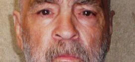 Murderous cult leader Charles Manson dies aged 83