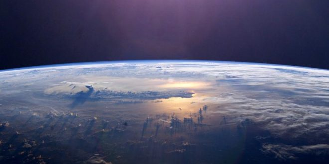 NASA: Earth's ozone hole shrivels to smallest since 1988