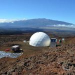 NASA research in Hawaii paving way for human travel to Mars