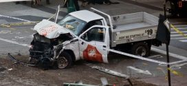 New York Terror Attack: Eight killed by man driving truck in Lower Manhattan