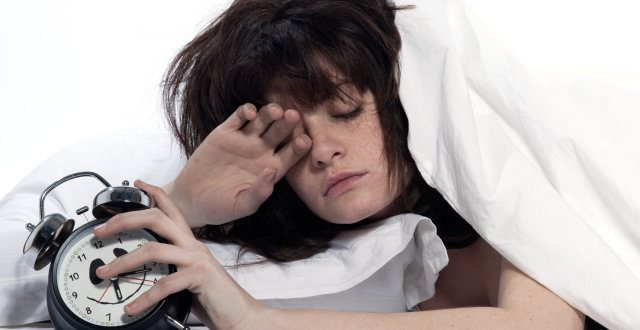 Sleep deprivation like alcohol, says new study