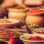 Spicy food could curb salt cravings, says new study