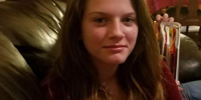 Ashlee Hattermann: 13-year-old Katy runaway found safe in Mexico
